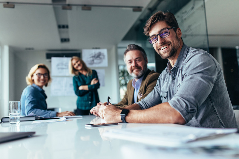 Get the most from your in-house team