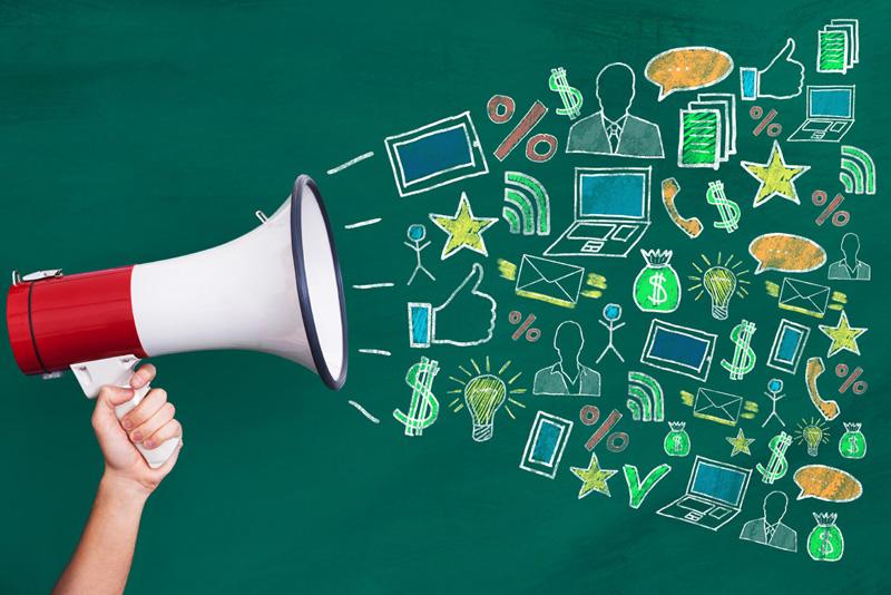 Marketing-Communications