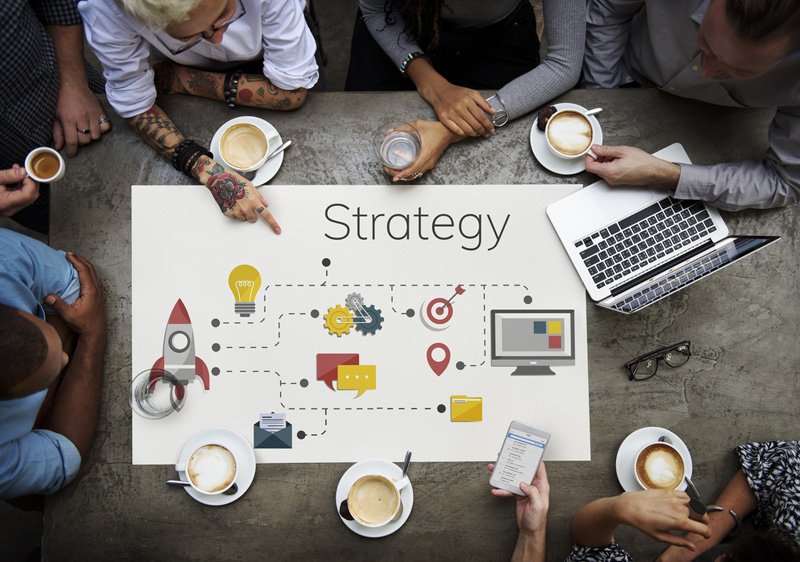 More effective digital strategy